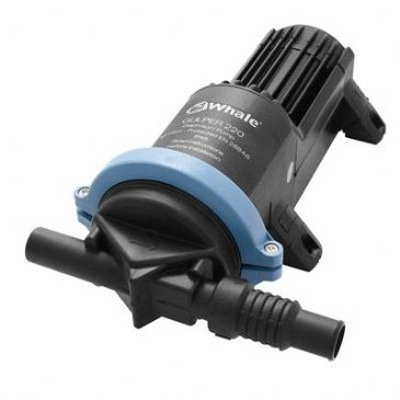 WHALE GULPER SHOWER DRAIN PUMP